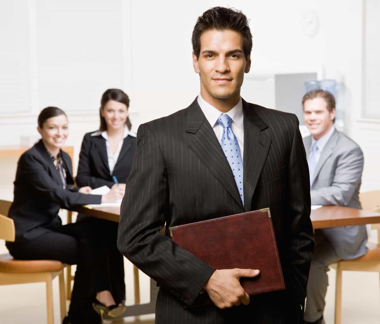 Candidates & Employees