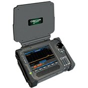 OSCOR GREEN SPECTRUM ANALYZER